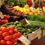 На молдавских рынках подорожали продукты