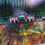 «Фестиваль цветов» рассорил его организатора с примэрией Кишинева