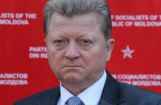 Владимир Цуркан: Сегодняшние митинги – предупреждение властям Молдовы