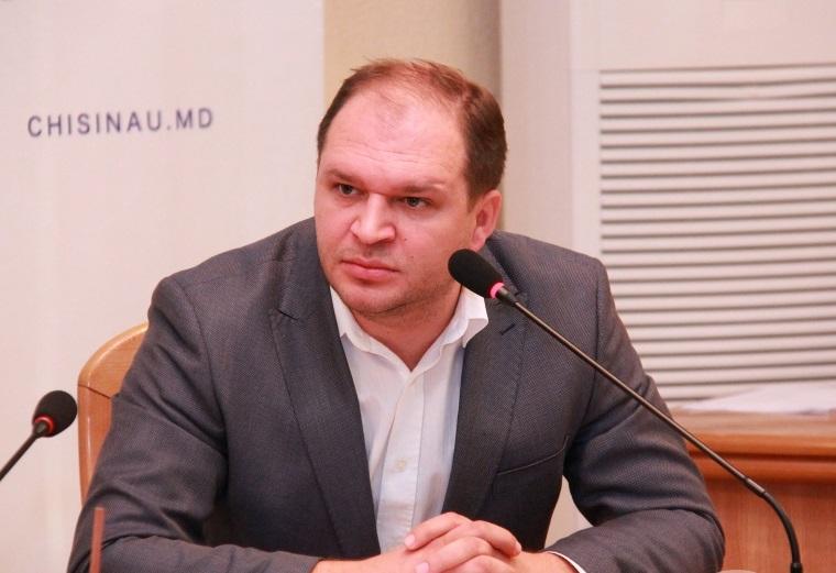 Чебан: Мунпредприятие Autocomtrans было намеренно разорено либералами