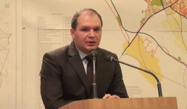 Ион Чебан уличил во лжи главу столичного управления ЖКХ