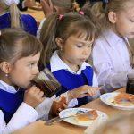 Блок ПКРМ-ПСРМ зарегистрировал в парламенте законопроект о бесплатном питании в гимназических классах