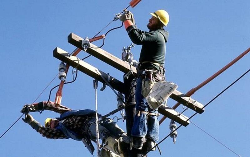 В некоторых домах Кишинева электроэнергия будет подаваться с перебоями на протяжении месяца