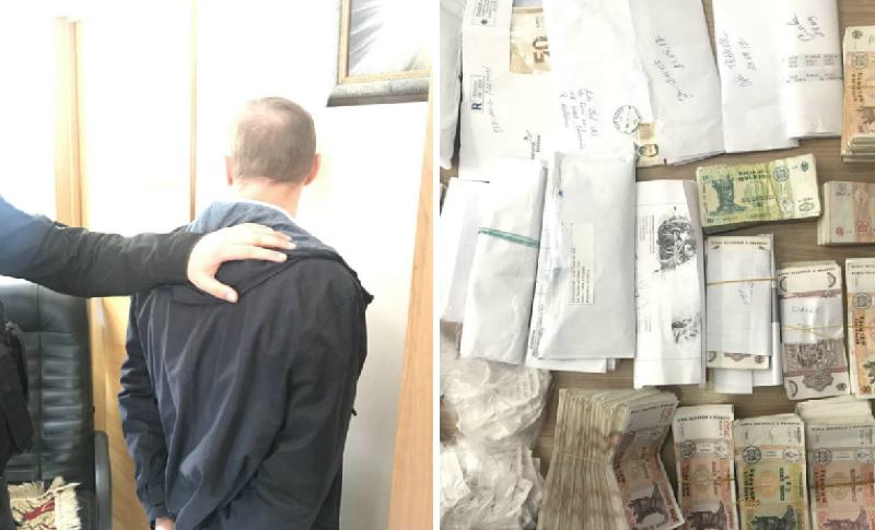 После обысков в кафе Кишинева задержаны три человека (ФОТО)
