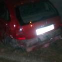 Три человека чудом выжили при ДТП в Унгенском районе (ФОТО)