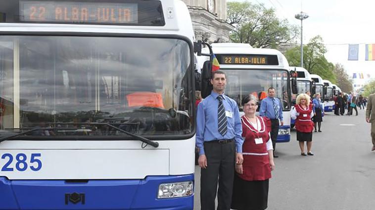 Контролеров троллейбусов хотят заставить частично платить за униформу