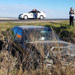 При ДТП в Шолданештском районе погиб человек (ФОТО)
