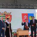Молдавский и белорусский районы стали побратимами (ФОТО)
