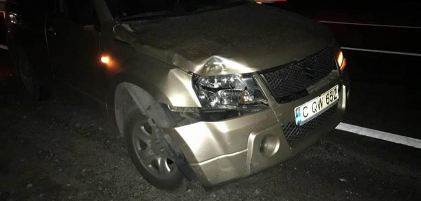 В двух вечерних ДТП в Молдове погибли два человека (ФОТО)