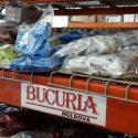 Продукцию фабрики Bucuria нашли в магазине в США (ФОТО)