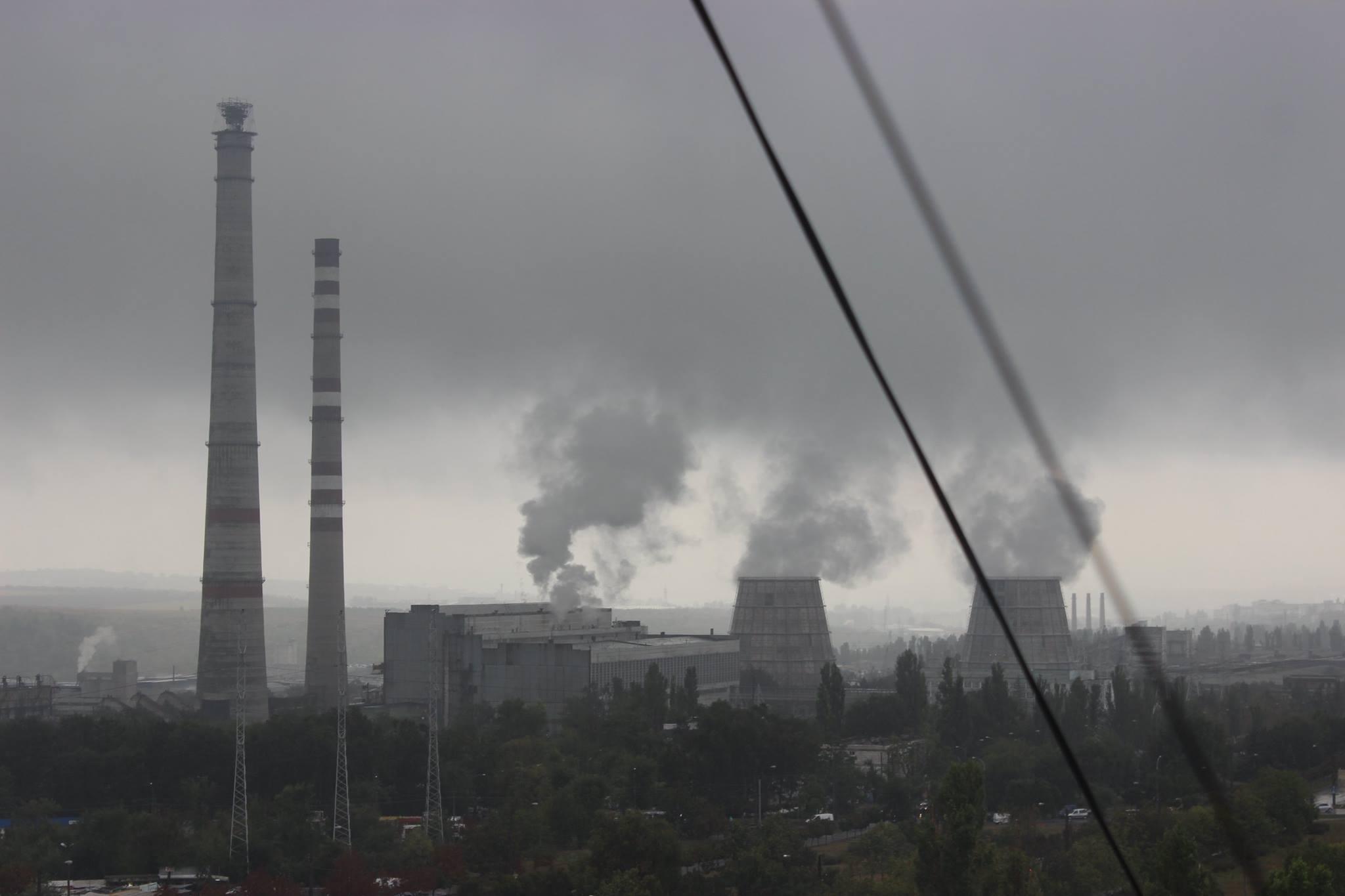 В ближайшие часы на Молдову обрушатся ливни со шквалистым ветром