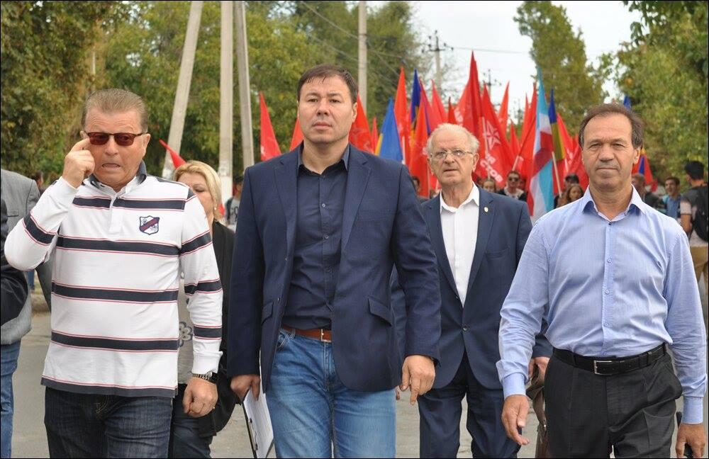 Цырдя: Слуги олигархов хотят украсть у Молдовы полномочия президента, независимость и мир