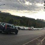Социалисты отреагировали на проблему с режимом работы светофора на Алеку Руссо