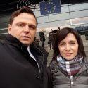 Санду и Нэстасе атаковали ПСРМ из-за поездки в Москву