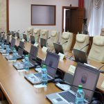 Заседание правительства Молдовы внезапно отменили