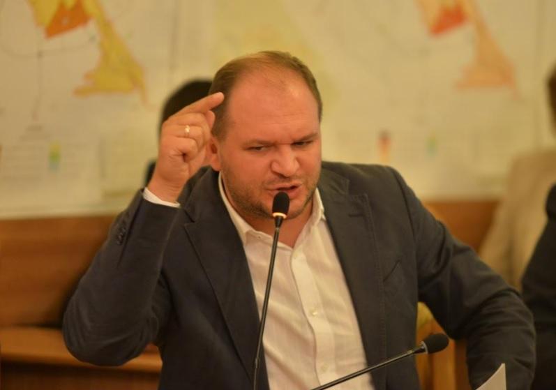 Чебан: Либералы намеренно разоряют Autocomtrans, чтобы завладеть земельным участком