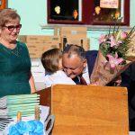 Игорь Додон пообещал не допустить закрытия школ и лицеев в городах и селах Молдовы