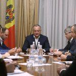 Президент может расширить состав ВСБ во избежание срывов его заседаний