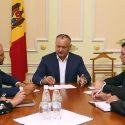 Игорь Додон потребует отчета об использовании каждого евро, поступившего в Молдову от западных партнеров