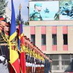 Игорь Додон поздравил военнослужащих с Днем национальной армии