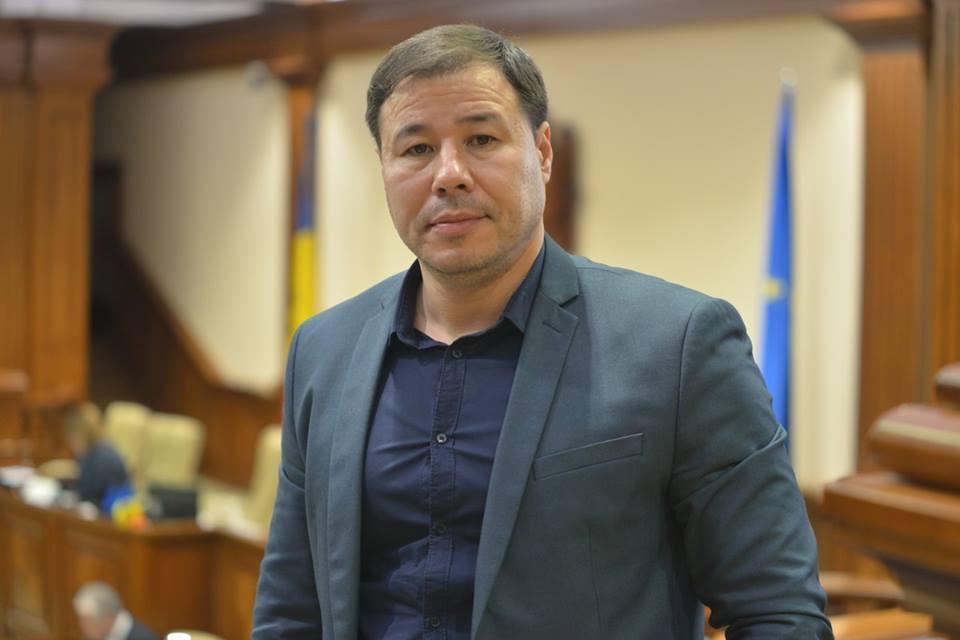 """Цырдя: У вас есть еще вопросы, что на самом деле означает """"про-Молдова"""" для этих господ?"""