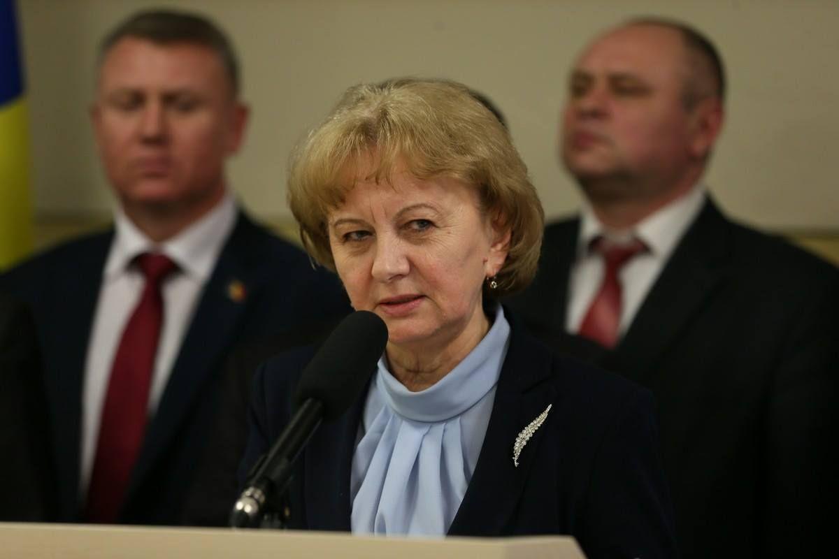 Зинаида Гречаный примет участие в работе 137 Ассамблеи Межпарламентского Союза