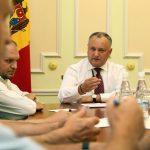 Глава государства обратится в Венецианскую комиссию в связи с последними политическими событиями в стране