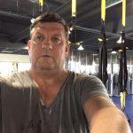Приговоренный в Кишиневе экс-министр транспорта позирует в спортзале в Яссах (ФОТО)