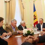 Президент вынесет вопрос о повторно принятых парламентом законах на обсуждение в широком формате