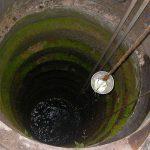 В Рыбнице 3-летняя девочка упала в 32-метровый колодец с водой