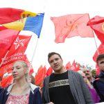 Социалисты начинают общенациональный сбор подписей за переход к президентской форме правления