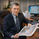 Главного редактора российского «АиФ» не пустили в Молдову