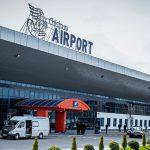 Туман задержал вылет и прилет самолетов в Кишиневе