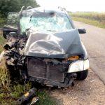 Серьезное ДТП по вине пьяного водителя произошло в Приднестровье (ФОТО)
