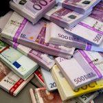 Курсы валют: евро немного подешевеет в среду