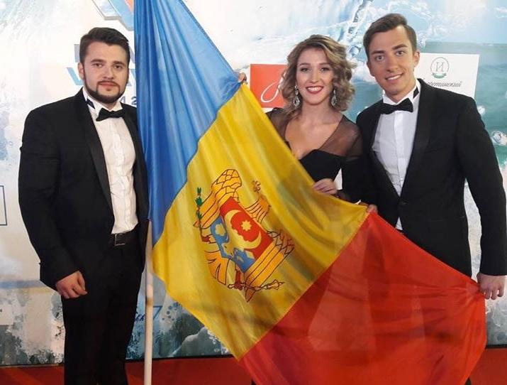 Группа DOREDOS набрала наибольшее количество баллов на первом этапе конкурса «Новая волна» (ВИДЕО)