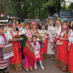 Обнародована программа этнокультурного фестиваля в Кишиневе