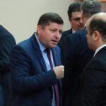 Президент потребовал отставки вице-министра обороны: Хватит играть страной!