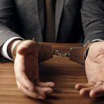 Сфальсифицировавший документы полицейский арестован НАЦ