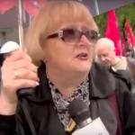Жители Бельц: Мы недовольны тем, что притесняют президента и блокируют его инициативы