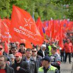 Зинаида Гречаный призвала граждан принять участие в намеченных на 24 сентября митингах