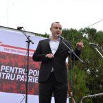 Батрынча: Референдум всё равно состоится на досрочных парламентских выборах (ВИДЕО)