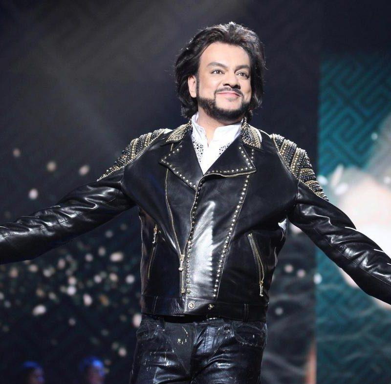 Киркоров публично поблагодарил Додона за поддержку талантливых артистов из Молдовы