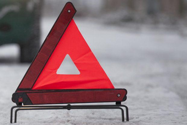 При смертельной аварии у Будешт один из водителей был нетрезв