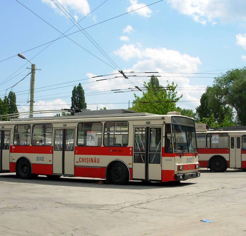 Киртоакэ запрещает обогреватели! Работники троллейбусов рассказали про унизительные условия работы (DOC)