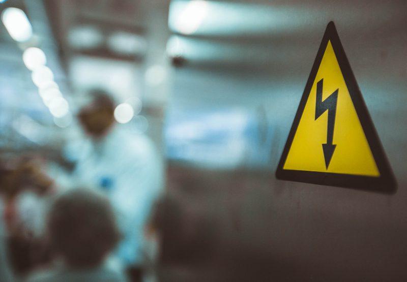 Приднестровец получил сильный удар током на трансформаторной подстанции