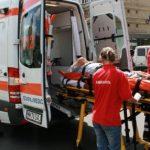 Молдаванин в Румынии сбросился с 4 этажа после ссоры с женой