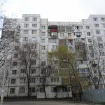 Молодой кишиневец покончил с собой, выбросившись с балкона