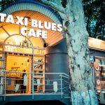В кафе сети Taxi Blues проходят обыски: есть задержанный