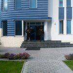 Задержан глава Ассоциации автоперевозчиков Григоре Бернавски